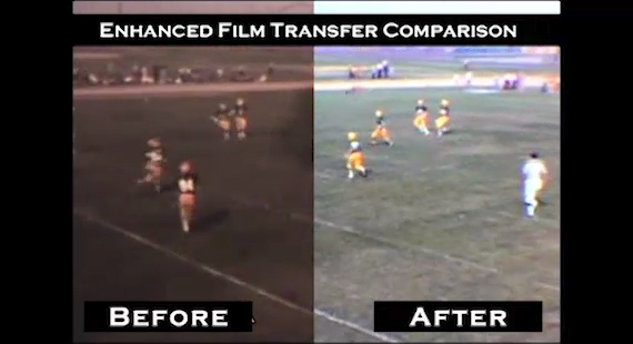 Costco Photo Center | Movie Film Transfer
